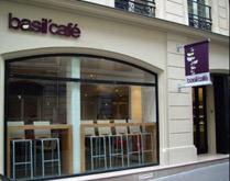Vitrier Paris 16ème arrondissement