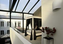 Vitrier Paris 19ème arrondissement