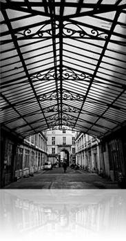 Vitrier Paris 5ème arrondissement